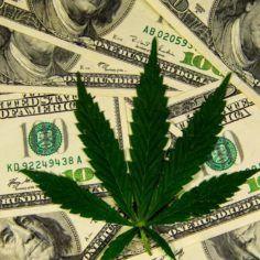 marijuana funding