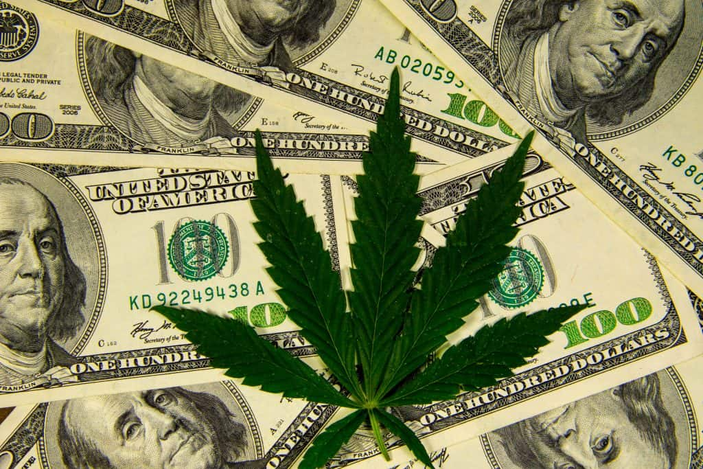 Cannabis real estate financier AFC Gamma prices Nasdaq IPO to raise $119 million