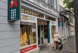 Aurora Cannabis Germany, Aurora to resume medical cannabis sales in Germany