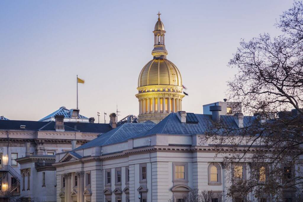 New Jersey recreational cannabis bill advances, but differences remain
