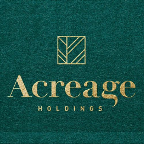 What do Acreage's moves to leverage international brand ...