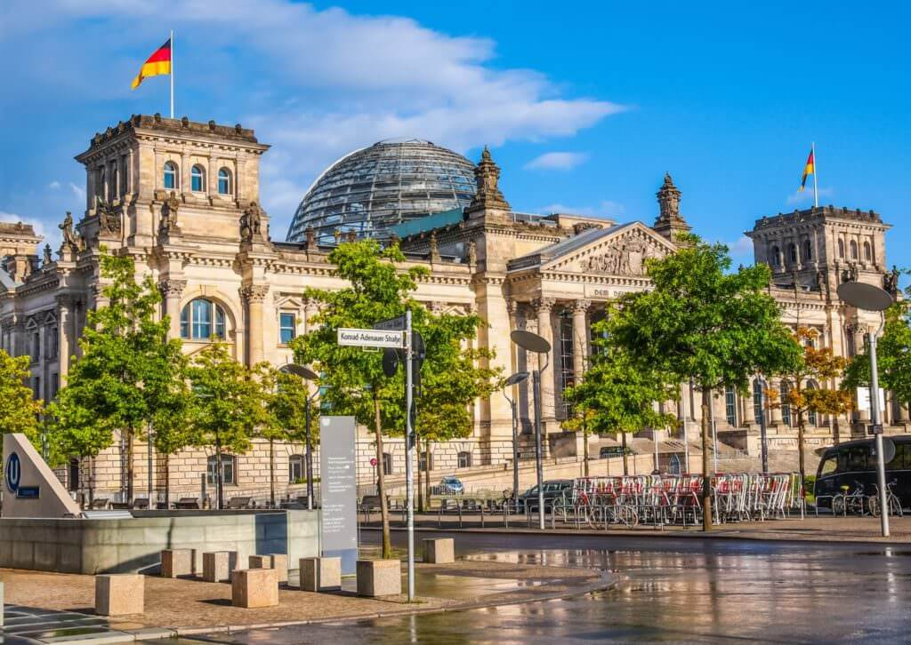 Majority of German parliament favors recreational cannabis reform, but change neither sure nor imminent