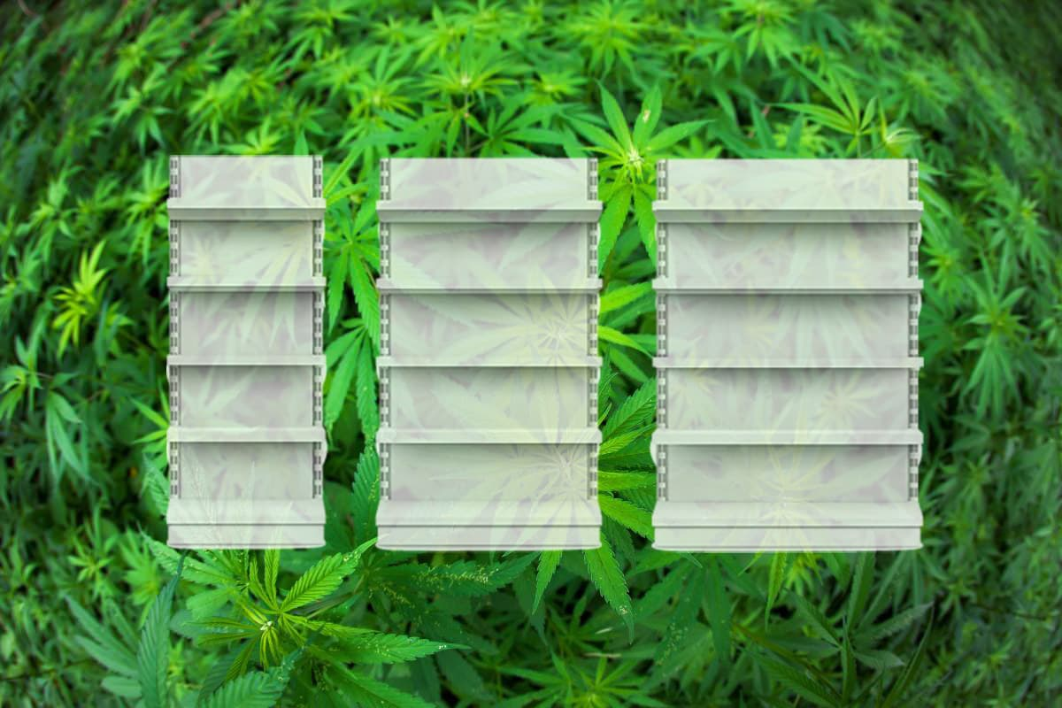 marijuana brands, Pay to play: Cannabis brands fork over cash for retail shelf space