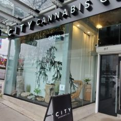 British Columbia cannabis delivery, British Columbia to allow home delivery for private-sector cannabis stores