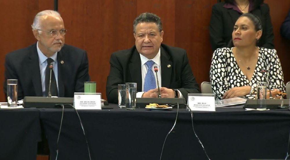Mexico recreational marijuana, Mexican Senate commissions approve marijuana bill legalizing recreational use