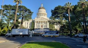 California marijuana legislation