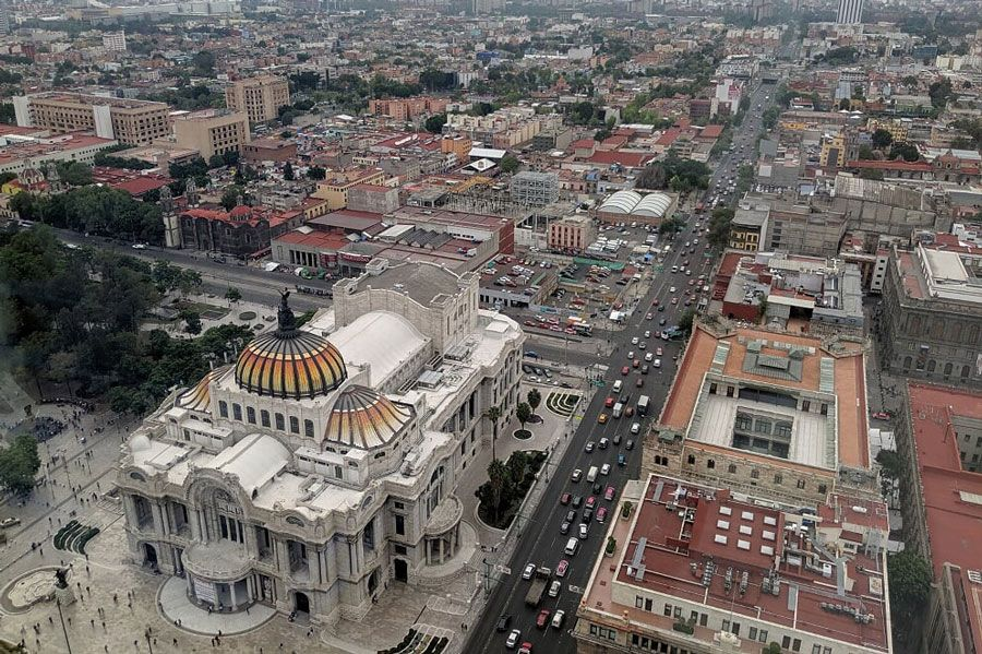 Mexico Senate suspension over COVID-19 puts cannabis legalization deadline in doubt