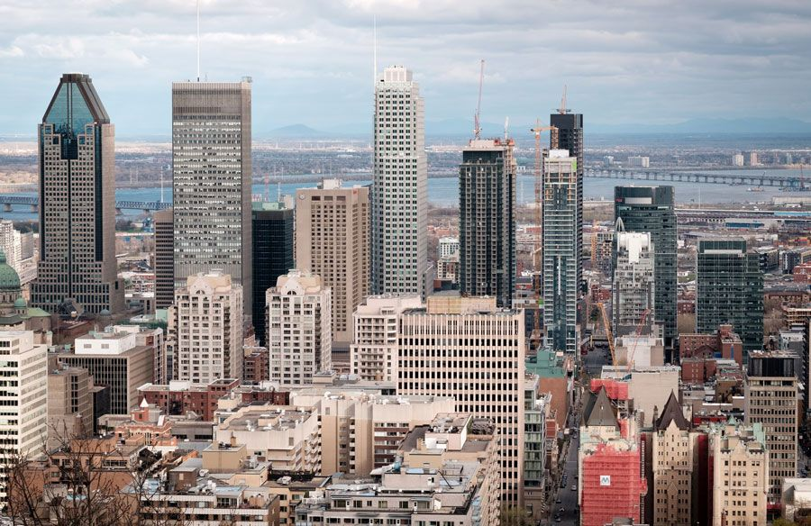 , Montreal biotech company announces first sale of biosynthetic CBD