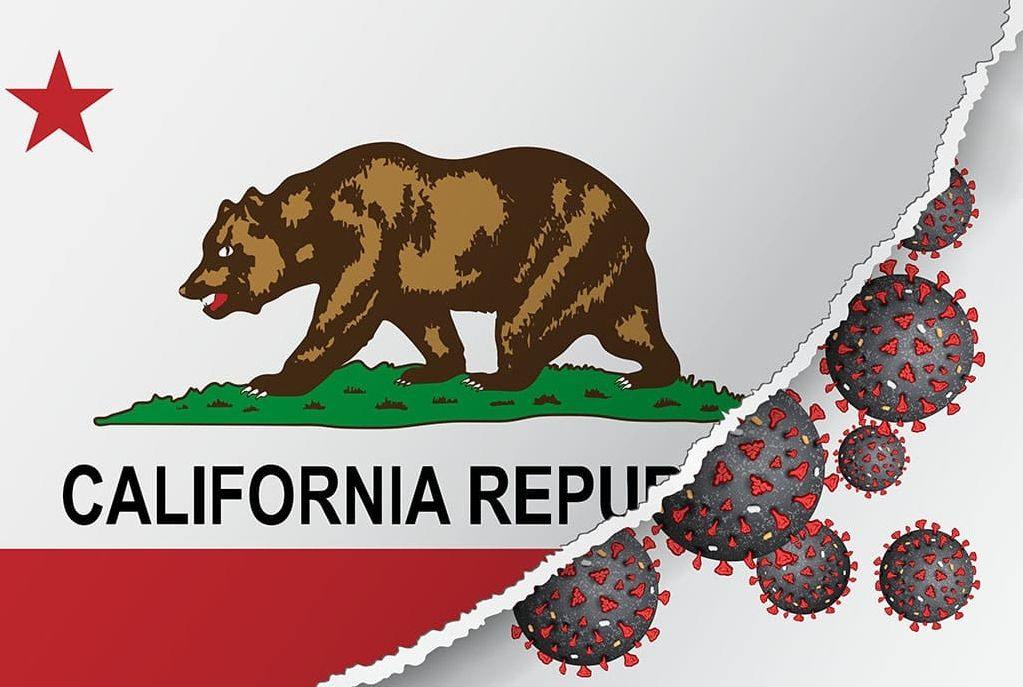 California marijuana; COVID-19 restrictions, California cannabis companies will have to pivot, again, under new stay-at-home order