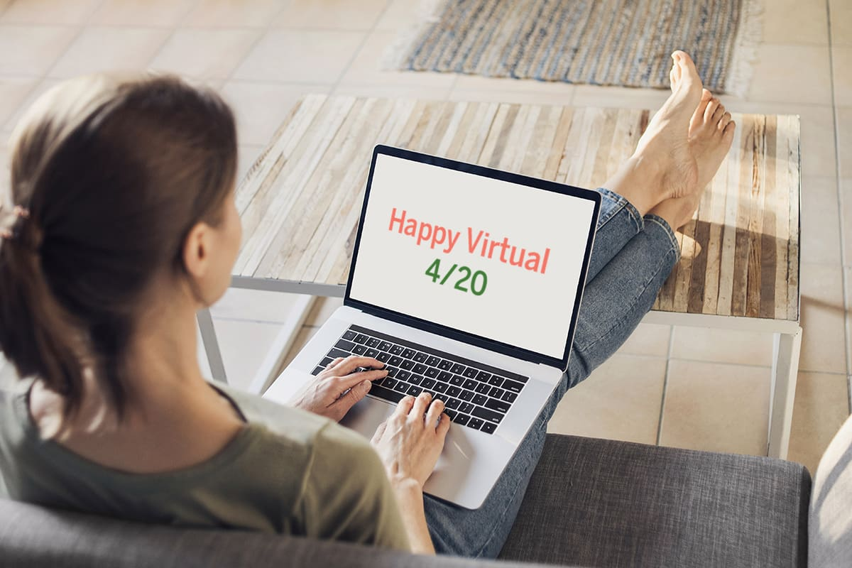 4 20 holiday, Responding to coronavirus, marijuana firms shift to virtual 4/20 celebrations with online concerts, giveaways