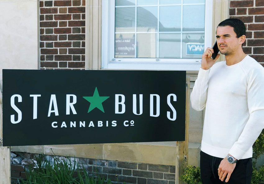 Ontario Canada virtual cannabis inspections, Ontario's 'virtual inspections' of cannabis stores keep industry growing