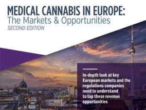 European cannabis market, European cannabis market, rich with potential, worth 240 million euros in 2019, new report shows