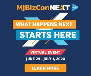MJBizConNEXT Direct - Virtual Event
