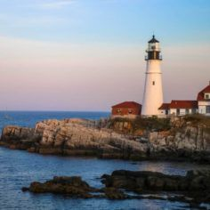 Portland, Maine, Maryland