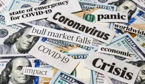 COVID-19; cannabis, Marijuana firms aim to leverage 'essential business' status amid COVID-19 economic slide