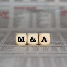 marijuana M&As