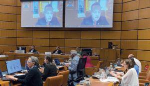 World Health Organization cannabis recommendations, Not all WHO cannabis recommendations would loosen international control, UN drug agency says