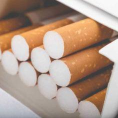 Big Tobacco and marijuana