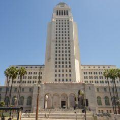 image of Los Angeles City Hall