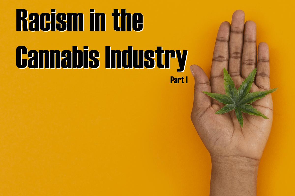 Black marijuana business executives address bigotry in the sector