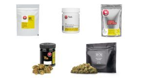 Canadian discount cannabis, Canada's discount cannabis segment heats up with competing value brands