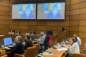 WHO cannabis recommendations, Some WHO cannabis recommendations draw strong opposition at recent UN meeting
