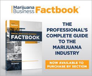 8th Edition, Marijuana Business Factbook