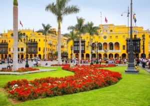 Peru marijuana retail, First product registrations in Peru signal potential revenue-generating opportunities