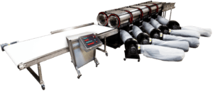 , CenturionPro Announces the Global Launch of a New Line of Industrial Scale Trimming and Bucking Machines