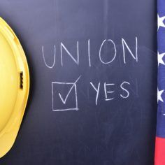 Marijuana unions