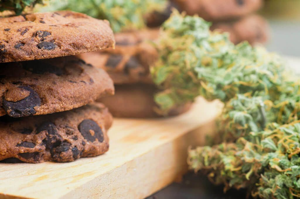 Florida medical cannabis edible sales could reach $250 million in first full year