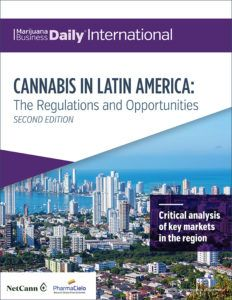 , Cannabis in Latin America: The Regulations and Opportunities (2nd Edition)-Confirmation