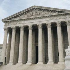 Image of US Supreme Court