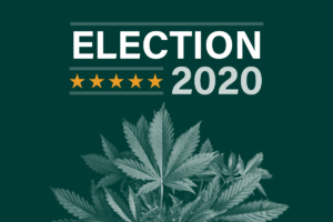marijuana reform; Trump versus Biden, Federal marijuana reform momentum expected to continue despite absence from party conventions