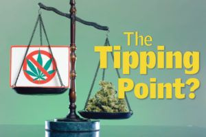 , The Tipping Point