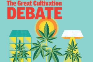 , The Great Cultivation Debate