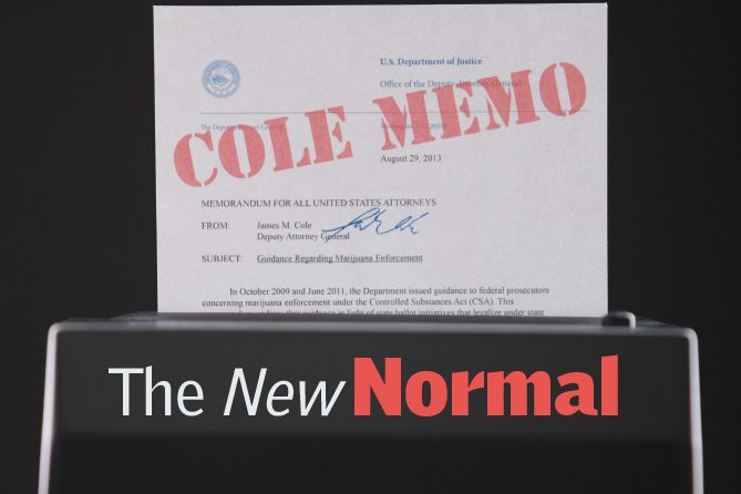 , The New Normal