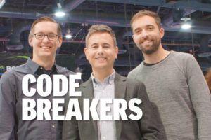 , Code Breakers