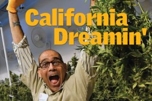 , California Dreamin'