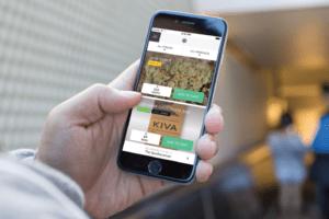 , Industry Snapshot: California Marijuana Delivery Services & Apps