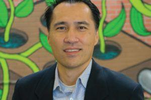 , The Executive Page: Yen Pham