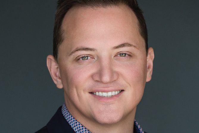 , The Executive Page: Cameron Forni