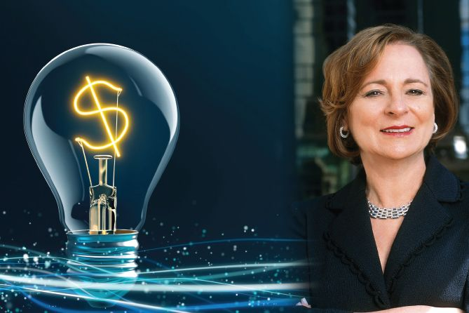 , Investing & Finance Insight: Jeanne Sullivan