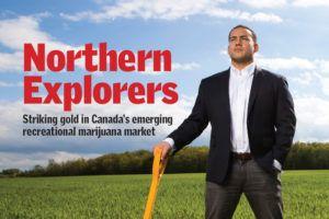 , Northern Explorers