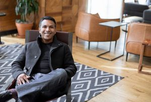 , Discussing growth with Bharat Vasan, CEO of PAX Labs