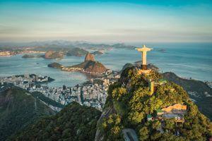 , Growing Momentum: Brazil
