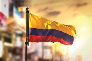 , Growing Momentum: Colombia