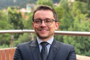 , Interview with Andrés López, cannabis regulator in Colombia
