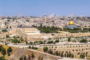 , Growing Momentum: Israel