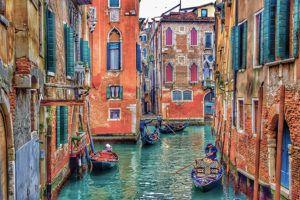 , Growing Momentum: Italy